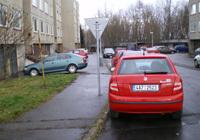 Tienda de alquiler de vehículos en república checa