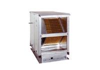 Cambiador recuperador de calor