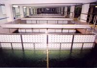 Producción de agua potable