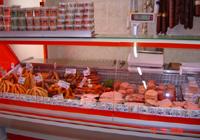 Carne, embutidos y abastecimiento