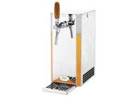 Dispensador de cerveza con medios de enfriamiento