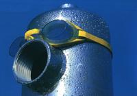 Intercambiadores de calor para piscinas
