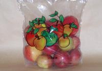 Bolsas para empaquetar frutas y vegetales
