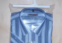Bolsas para embalaje de textiles