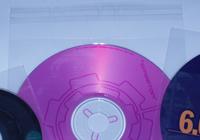 Bolsas para embalaje de cd