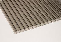 Placas de policarbonato