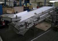 Producción por encargo de materiales inoxidables