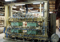 Máquinas y equipos para técnica sanitaria