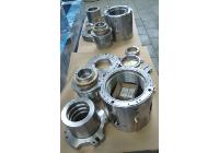 Producción de maquinaria