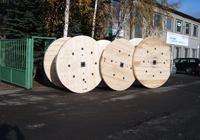 Tambores de cable