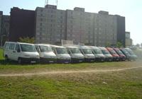 Camionetas de uso