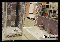 Cuartos de baño - revestimientos