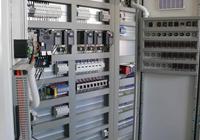Producción de distribuidores de bajo voltaje