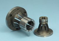 Mecanismos de sujeción de piezas labradas