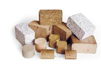 Prensas compactadoras para briquetas