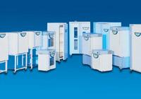 Incubadoras para laboratorios