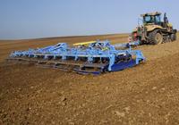 Máquina cultivadora