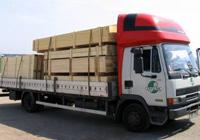 Producción de envases de madera