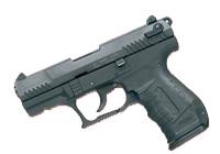 Pistolas de gas