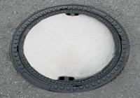 Tapas para tubos de los registros hidráulicos