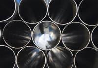 División exacta de tubos