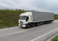 Transportes por carretera