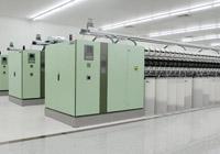 Máquinas textiles continuas