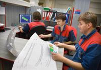 Producción de herramientas y componentes
