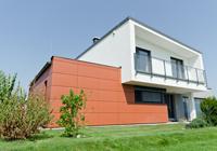 Casas de bajo consumo energético