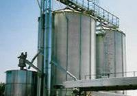 Líneas de procesamiento de productos agrícolas después de la cosecha