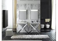 Cuartos de baño de lujo