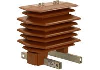 Transformadores de  corriente y voltaje, destinados para instrumentos
