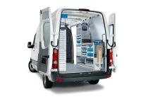 Incorporaciones de equipamientos en los vehículos