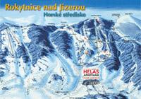Alojamiento krkonoše (montes gigantes)