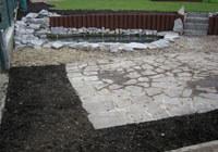 Realización de jardines